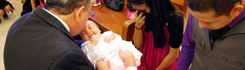 Toledo newborn presentation