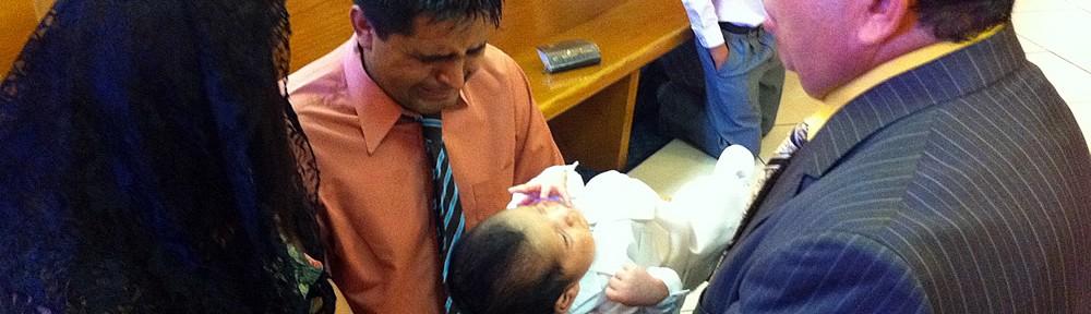 Arce newborn presentation